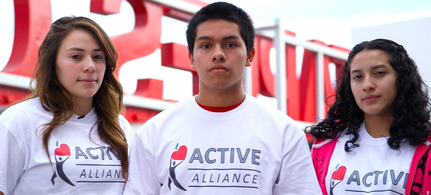 kids-in-active-alliance-t-shirts